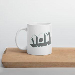 ATOM ♦ Mug